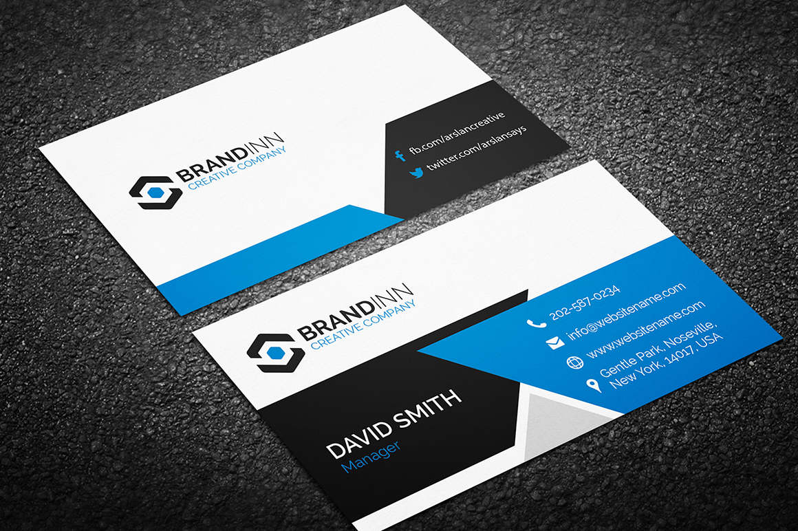 Busines cards idealstalist busines cards wajeb Images